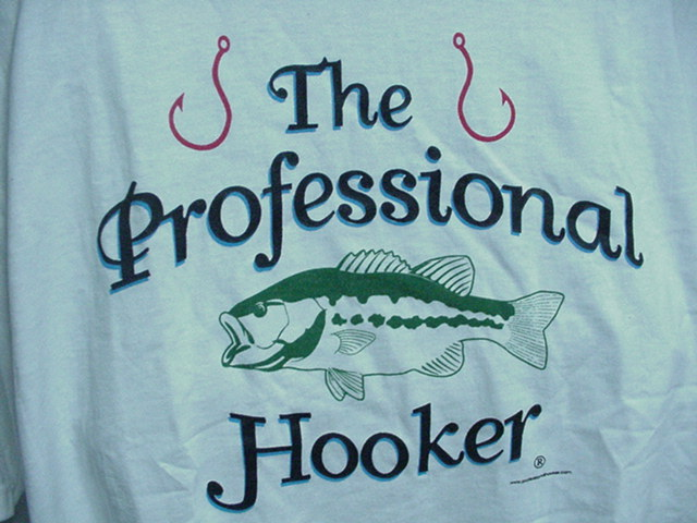 ★the profuesional Fooker/Tシャツ/XL