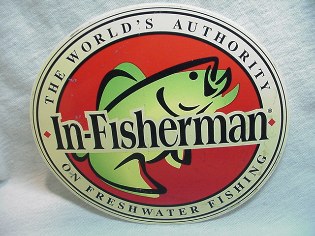 稀少!IN-FISHERMAN